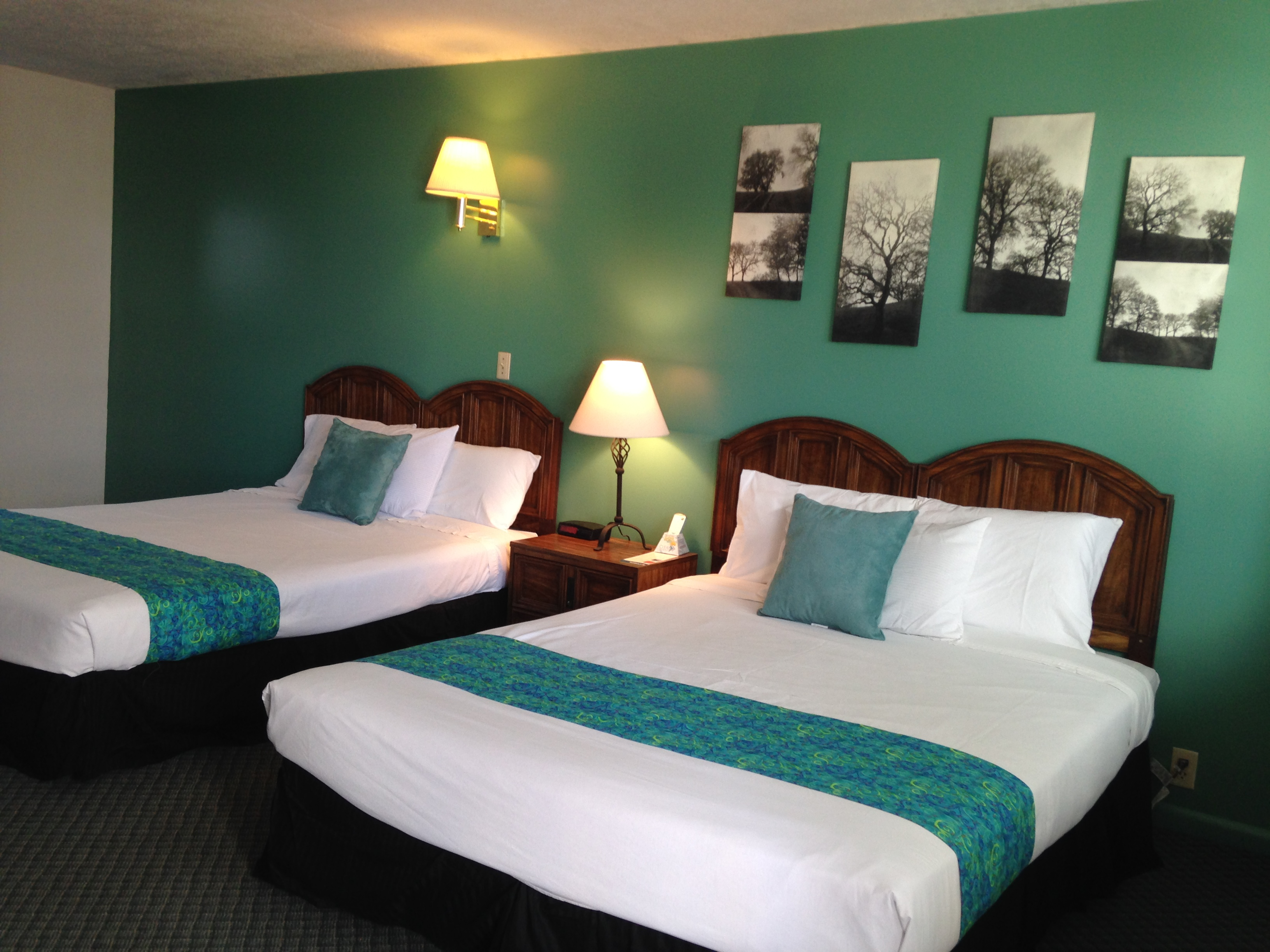 rest assured inns and suites